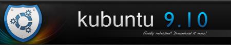 kubuntu-9.10released